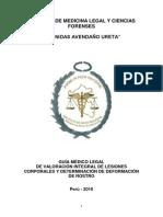 Lesiones PDF