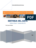 CUADERNILLO Cultura Visual_ Magis