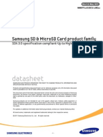 Samsung SD Card