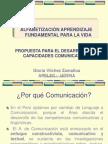DESARROLLO DE COMPETENCIAS COMUNICATIVAS.ppt