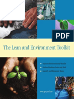 Lean Ambiental Toolkits