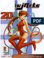 Dibu-J-Arte-Book-Nº (20) Tomo Especial de Uso de Patrones en El Dibujo
