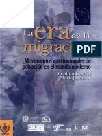 Era Migración, Castles y Miller (2004)