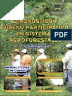 Diagnostico y Diseño Participativo en Sistemas Agroforestales