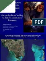 Medical Information Management