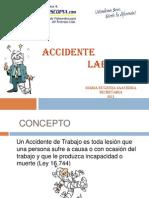 presentacionaccidentelaboral-111105115657-phpapp02