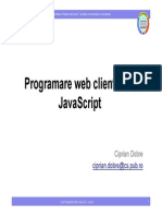 PW5 JavaScript