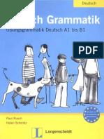 Langenscheidt Einfach Grammatik