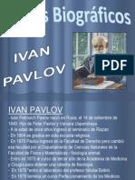 Ivan Pavlov1