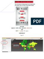 Latest NSA Edward Snowden Documents / Slides / Leaks No Place To Hide Documents