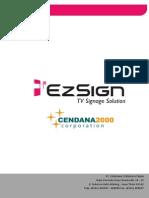 Proposal EzSign