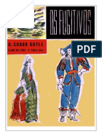 Os Fugitivos Arthur Conan Doyle