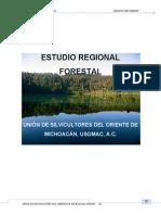 3777Memoria Del Estudio Regional Forestal 1605