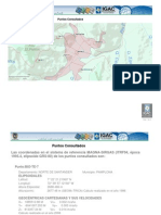 Geodesia Pamplona