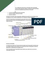 Estructura Externa Del Plc