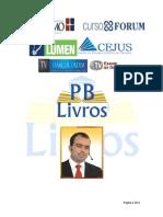 Dicas de Ética - Professor Pedro Barretto - Dicas de 1 à 25