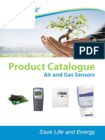 Catalogue Senseair