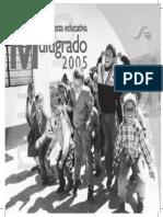 PROPUESTA MULTIGRADO 2005