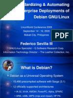 Linux World 2005