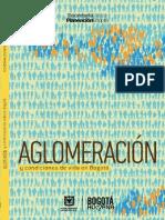 Aglomeraciones. BOGOTÁ, DISTRITO CAPITAL COLOMBIA