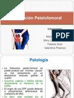 Disfunción Patelofemoral (1)