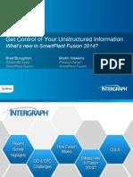 SmartPlant Fusion 2014