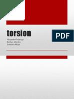 torcion