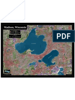 Madison Land Cover Map