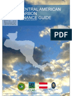 Central America Carbon Finance Guide (2nd Edition)