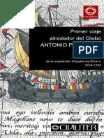 Antonio Pigafetta Primer Viaje Alrededor Del Globo.magallanaes