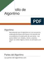 Algoritmos 2003