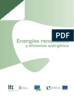 Energias Renovables y Eficiencia Energetica