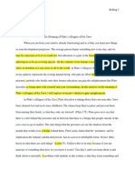 erika bolling plato essay edited