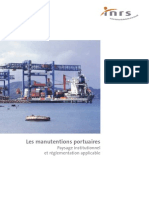 Manutention Port