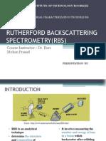 RBS Presentation