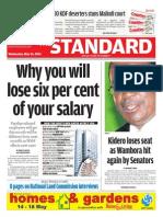 The Standard 14.05.2014