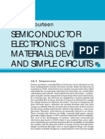 Semiconductor Electronics