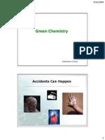 Green Chem DM1