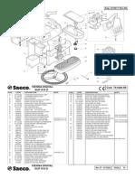 Vienna Digital SUP018D Components Manual
