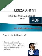 Influenza Final
