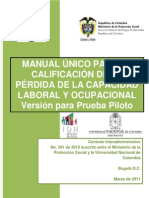 Piloto Manual Unico Calificacion Invalidez