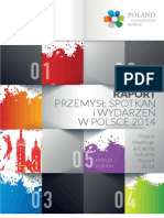 Poland Meetings Events Report 2014
