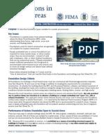 Foundations Coastal Fact 11