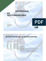 Presentacion Master Cef 22102010
