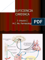 Tema 3 - Insuficiencia Cardiaca