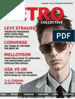 The Retro Collective