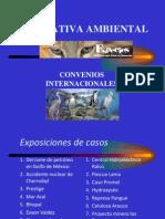 2° CONVENIOS INTERNACIONALES