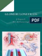 Tema 5 - Glomerulonefritis