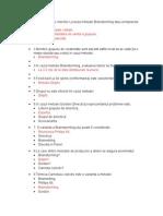 Diagrama T a Criteriilor La Baza Metodei Brainstorming Stau Urmatoarele Principii