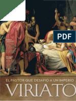 VIRIATO_El Pastor Que Desafio a Un Imperio
